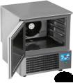 Cellule de refroidissement GN 1/1 600x400