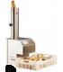 Trancheur à pain ROBOT COUPE -  180 à 360 tranches par minutes