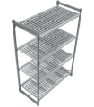 Rayonnage chambre froide CAMBRO