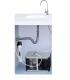 Refroidisseur d'eau sous évier