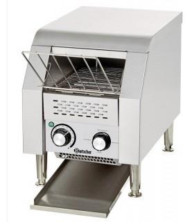 Toaster à convoyeur professionnel de petite taille