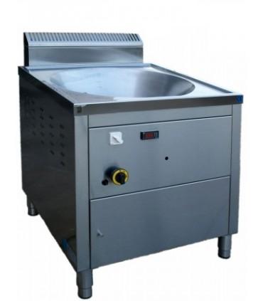 Machine à churros avec friteuse 25 litres