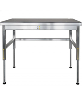 Table inox materiel cuisine professionnel promoshop s for Table inox cuisine