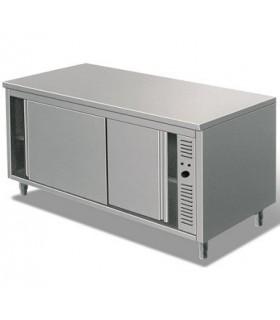 Etuve chauffante +30°C / +90°C gamme 600 mm
