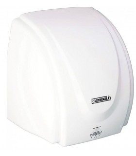 Sèche-mains mural en ABS robuste et pas cher