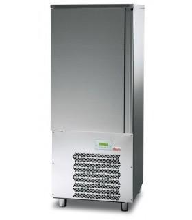 Cellule de refroidissement capacité 282 litres en 90 minutes
