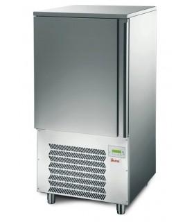 Cellule de refroidissement volume de 206 litres