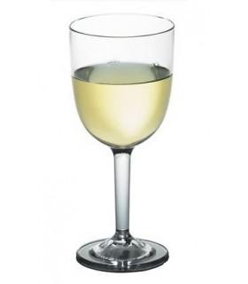 Verres à alcool en polycarbonate