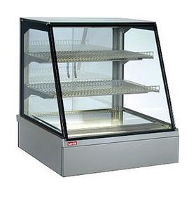 Présentoir réfrigéré à poser GN 2/1 ou GN 3/1