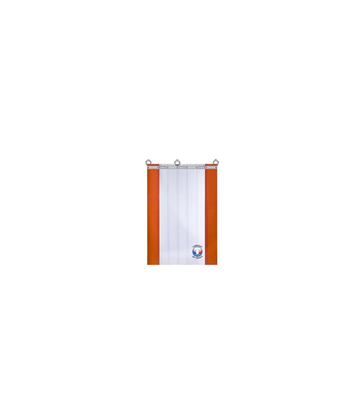Incroyable Rideau à Lanière Basculant Chambre Froide