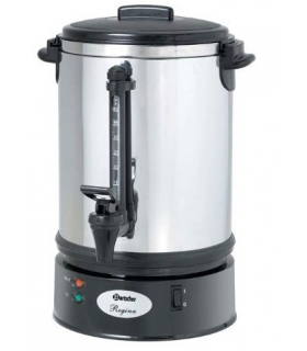 Machine à café avec 1000 filtres ronds en papier