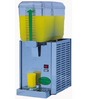 Distributeur de boissons froides - réservoir 14 litres