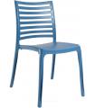 Lot de 16 chaises et 4 tables - GROSFILLEX