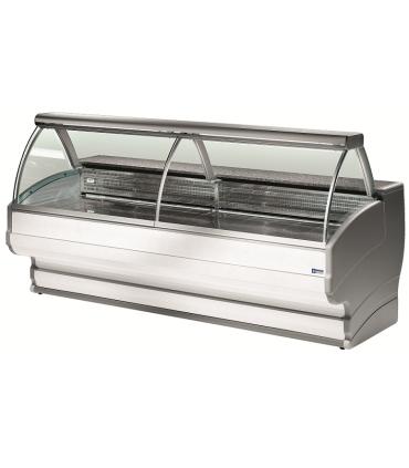 vitrine r frig r e de comptoir positive froid statique ou ventil e. Black Bedroom Furniture Sets. Home Design Ideas
