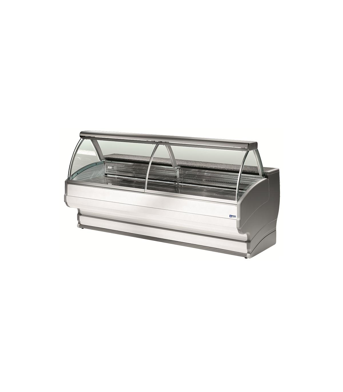 vitrine r frig r e de comptoir positive froid statique ou. Black Bedroom Furniture Sets. Home Design Ideas