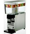 Distributeur de boissons froides SANTOS - réservoir 12 litres