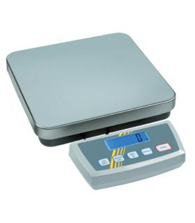 Balance électronique pesage patons