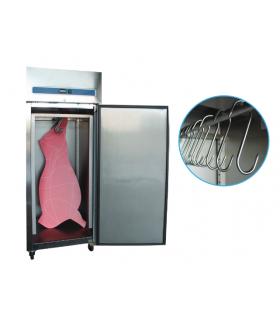 Armoire réfrigérée à gibier 650 L