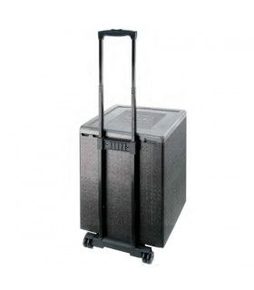 Trolley isotherme de 60 litres