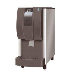 Distributeur glaçons et/ ou eau - modèle 60 kg/ 24h