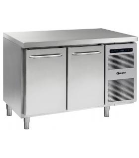 Table réfrigérée négative gamme GN 1/1