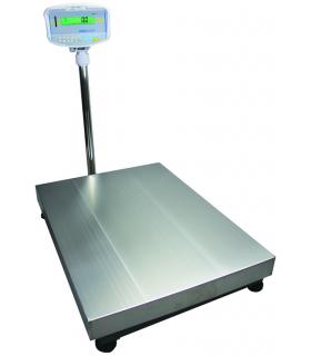 Balance de contrôle de pesée au sol