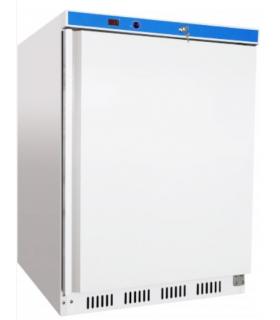 Armoire réfrigérée  négative blanche 129 L