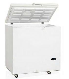 Congélateur horizontal -45°C pour laboratoire -Photo non contractuelle