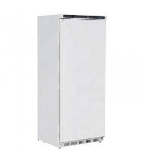 Armoire réfrigérée en inox positive 590 L