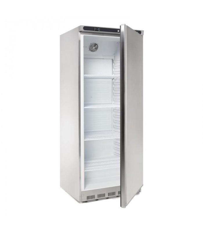 Armoire r frig r e positive inox 600 l mat riel cuisine pro for Materiel cuisine pro inox