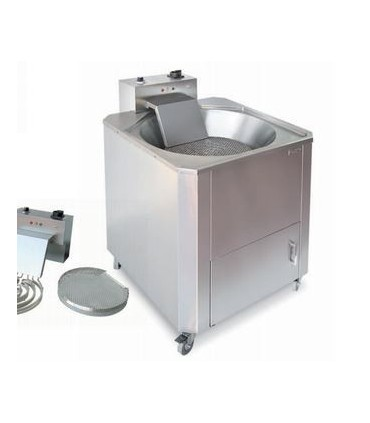 Machine à churros éléctrique - 14L ou 22L