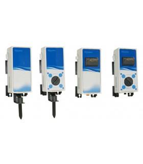 Centre de dilution automatique pour remplissage de seaux et flacons