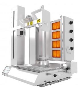 Robot kebab - jusqu'à 50 kg de viande