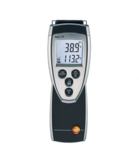 Thermométre de précision multi-sondes CTN