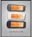 "Chauffage à infrarouge ""ComfortSun24"""