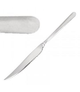 Boîte de 12 couteaux à viande ou à pizza - Olympia