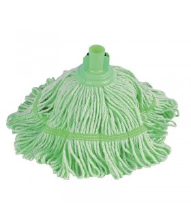 Mop Bio Fresh vert - Jantex