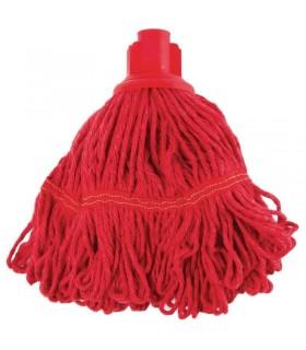Mop Bio Fresh rouge - Jantex
