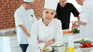 Matériel professionnel de cuisine