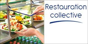 La restauration collective promoshop 2 for Agent en restauration collective